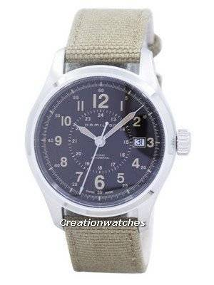 Hamilton Khaki Field Automatic H70305993 Men's Watch