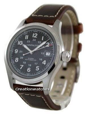 Hamilton Khaki Field H70455533 Men\'s Watch