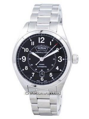 Hamilton Khaki Field Automatic H70505133 Men's Watch