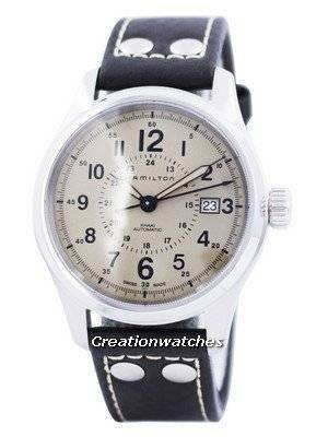 Hamilton Khaki Field Automatic H70595523 Men's Watch