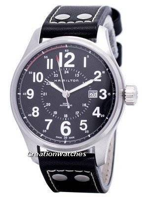Hamilton Khaki Officer Series H70615733 Men's Watch
