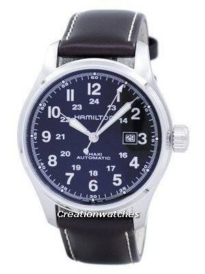 Hamilton Khaki Field Automatic H70625533 Men\'s Watch