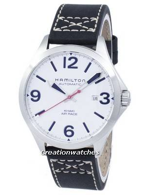 Hamilton Khaki Aviation Air Race Automatic H76525751 Men's Watch