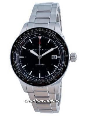 Hamilton Khaki Aviation Converter Automatic H76615130 100M Men\'s Watch