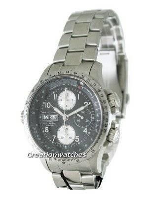 Hamilton Khaki X-Wind Automatic Chronograph H77616133 Men's Watch