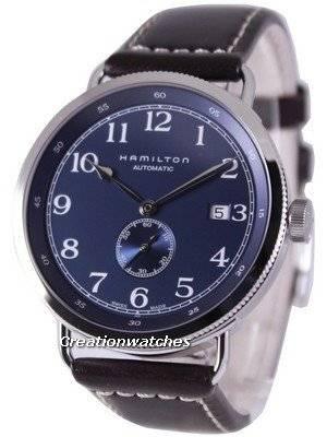 Hamilton Khaki Navy Pioneer Automatic H78455543 Men's Watch