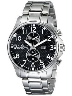 Invicta Specialty Quartz 100M 0379 Men's Watch