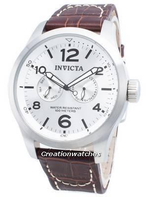 Invicta I-Force Quartz Multi-Function 0765 Men's Watch