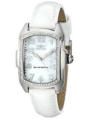 Invicta Lupah Special Edition Crystal-Accented 13612 Women's Watch