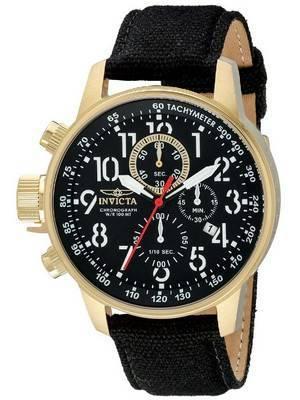 Invicta I-Force Collection Quartz Chronograph 1515 Men's Watch