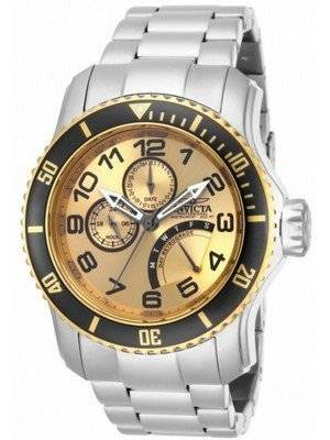 Invicta Pro Diver Multi-Function Quartz 300M 15337 Men\'s Watch