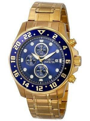 Invicta Specialty Chronograph Quartz 15942 Men's Watch