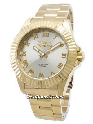 Invicta Pro Diver Quartz 200M 16739 Men's Watch