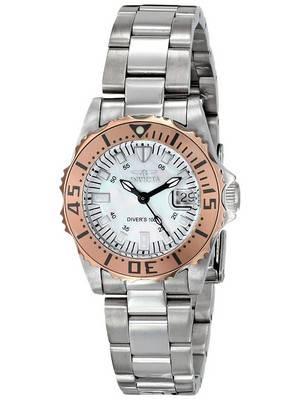 Invicta Pro Diver Quartz 17382 Women's Watch