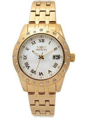 Invicta Angel Crystal Accented 17488 Women's Watch