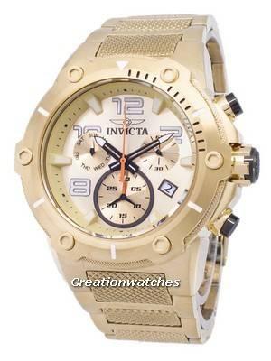 Invicta Speedway 19529 Chronograph Quartz Men's Watch