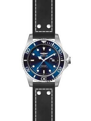 Invicta Pro Diver Quartz Blue Dial 200M 22068 Men's Watch