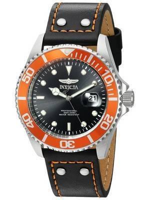 Invicta Pro Diver Quartz Professional 200M 22071 Men's Watch
