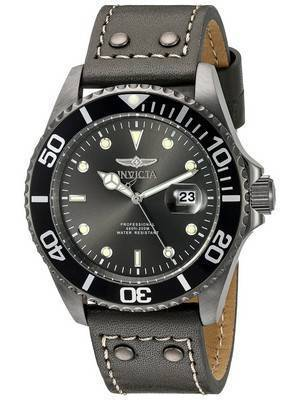 Invicta Pro Diver Quartz Professional 200M 22077 Men's Watch