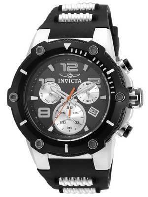 Invicta Speedway Quartz 22235 Men's Watch