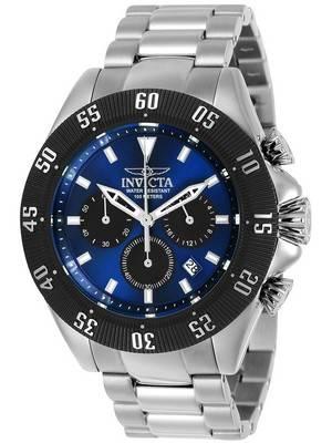 Invicta Speedway Chronograph Quartz 22393 Men's Watch