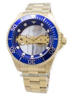 Invicta Pro Diver Ghost Bridge 24695 Relógio Masculino