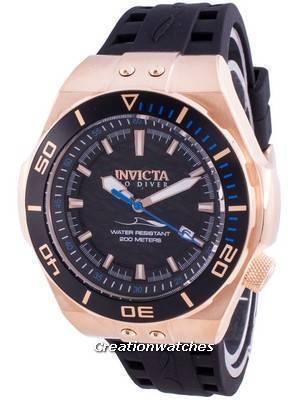 Invicta Pro Diver 25889 Automatic 200M Men\'s Watch