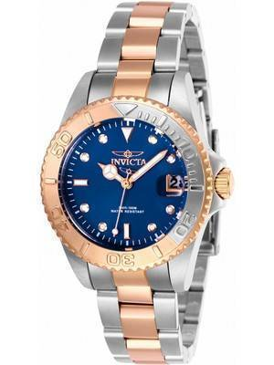 Invicta Pro Diver Quartz 26294 Women's Watch