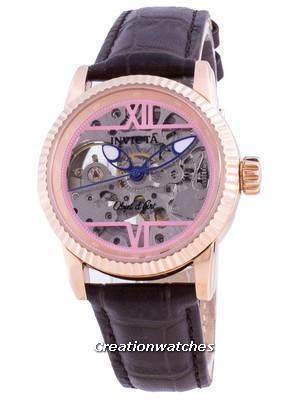 Invicta Objet D Art 26350 Automatic Women\'s Watch