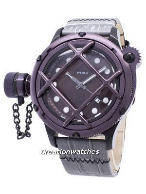 Invicta Russian Diver Automatic 200M 26424 Men's Watch