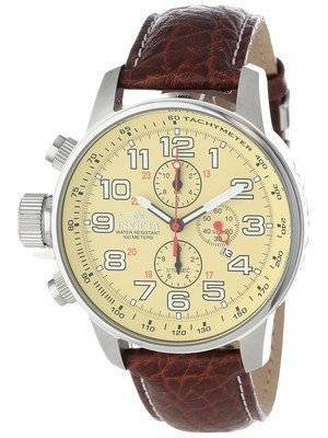 Invicta I-Force Chronograph 100M Left Handed 2772 Men's Watch