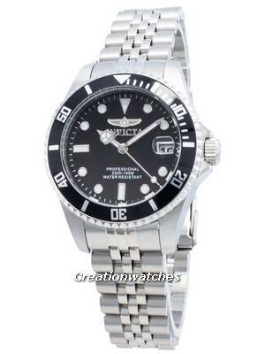 Invicta Pro Diver 29186 Quartz Women's Watch