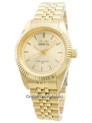 Invicta Specialty 29411 Relógio de quartzo para mulher