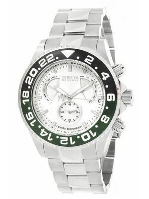 Invicta Reserve 29957 Perpetual Quartz 200M Men's Watch