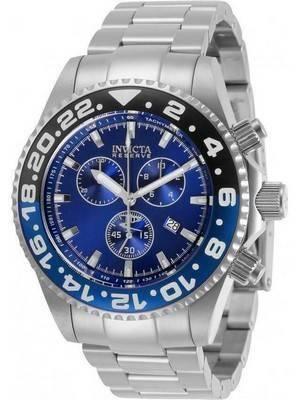 Invicta Reserve 29982 Chronograph Quartz 200M Men's Watch