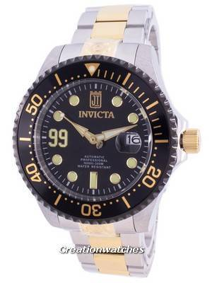 Invicta Jason Taylor 30212 Automatic 300M Men\'s Watch
