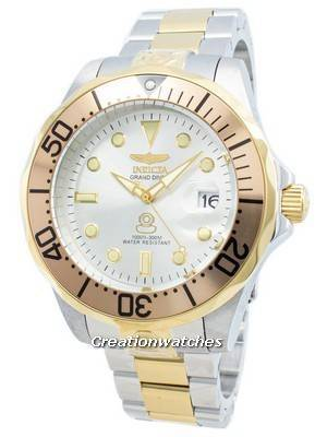 Invicta Pro Diver Grand Diver Automatic 300M 3050 Men's Watch
