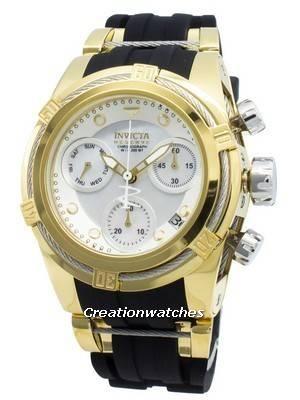 Relógio Invicta Reserve 30527 Chronograph Quartz 200M para Mulher