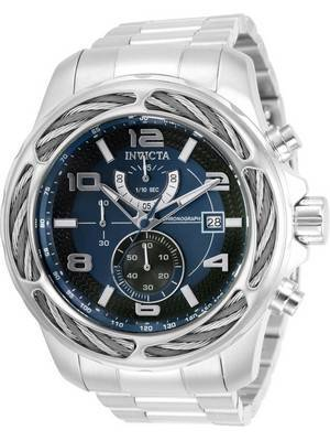 Invicta Bolt 31210 Quartz Chronograph 100M Men\'s Watch