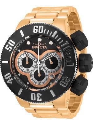 Invicta Specialty Subaqua Sea Dragon 31543 Quartz Chronograph 200M Men\'s Watch