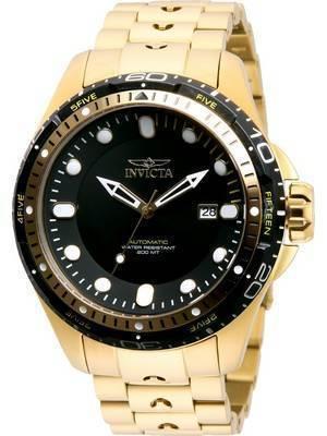 Invicta Hydromax Automatic 32239 200M Men\'s Watch