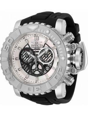 Invicta Sea Hunter Chronograph Diver\'s Quartz 32636 200M Men\'s Watch