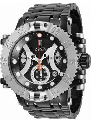 Invicta Jason Taylor Chronograph Diver\'s Quartz 34274 200M Men\'s Watch