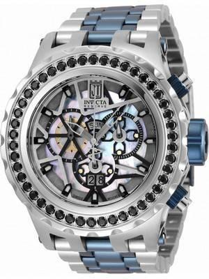 Invicta Jason Taylor Chronograph Diver\'s Quartz 34404 500M Men\'s Watch