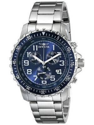 Invicta Specialty Chronograph Quartz 6621 Men's Watch