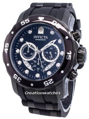 Invicta Pro Diver Swiss Chronograph 6986 Men's Watch