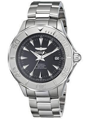 Invicta Signature Professional Automatic 200M 7034 Men's Watch