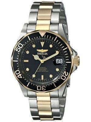 Invicta Pro Diver Automatic Black Dial 8927 Men's Watch