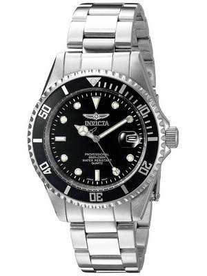 Invicta Pro Diver Quartz 200M 8932OB Men's Watch
