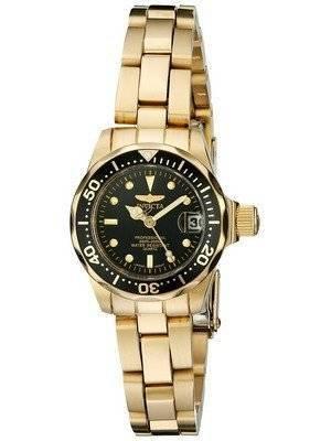 Invicta Pro Diver Black Dial 8943 Men's Watch